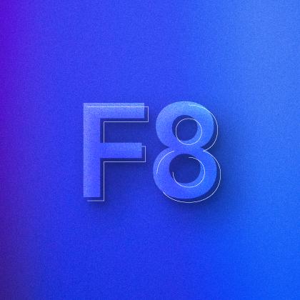 Facebook F8 conference keynote